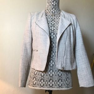 Cute blazer for work, party anytime!